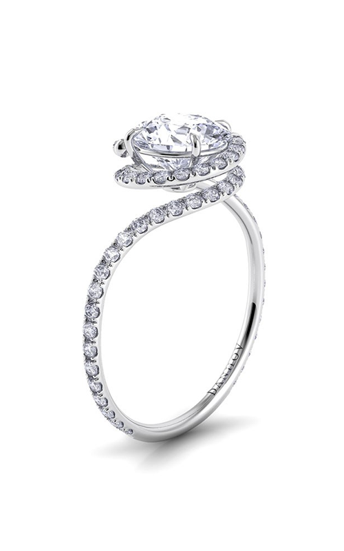 Danhov Abbraccio Collections Engagement ring AE100 product image