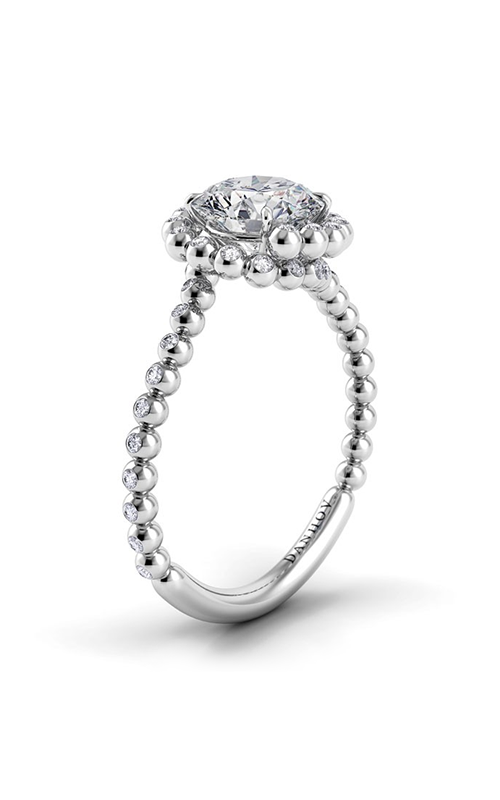 Danhov Abbraccio Collections Engagement ring AE108 product image