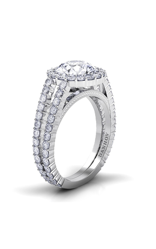 Danhov Carezza Collection Engagement ring XE109 product image