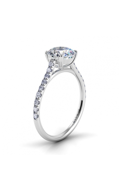 Danhov Classico Collection Engagement ring CL138 product image