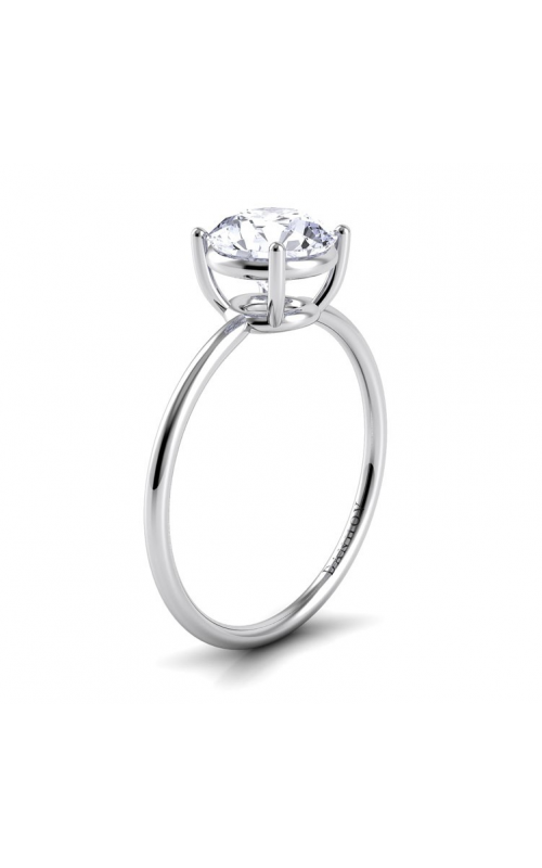 Danhov Classico Collection Engagement ring CL130 product image