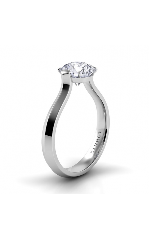 Danhov Classico Collection Engagement ring CL123 product image