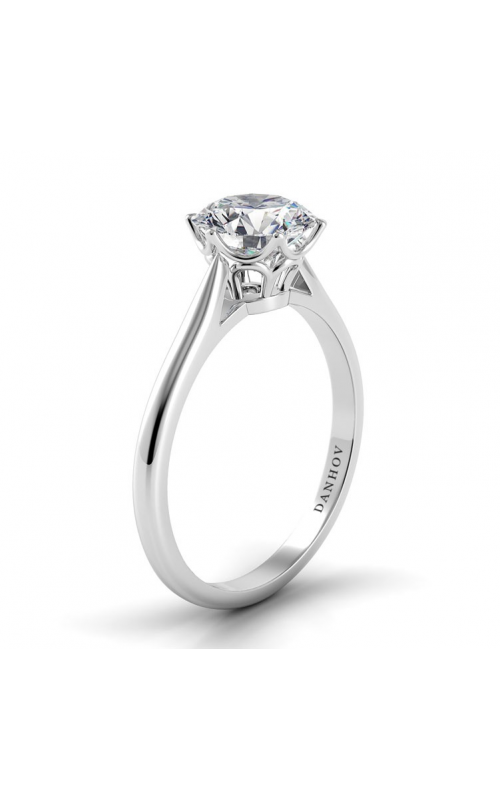 Danhov Classico Engagement ring CL117 product image