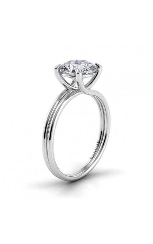 Danhov Eleganza Engagement ring ZE107 product image