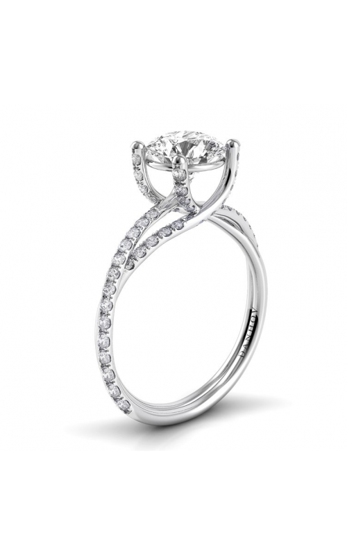 Danhov Eleganza Engagement ring ZE101 product image