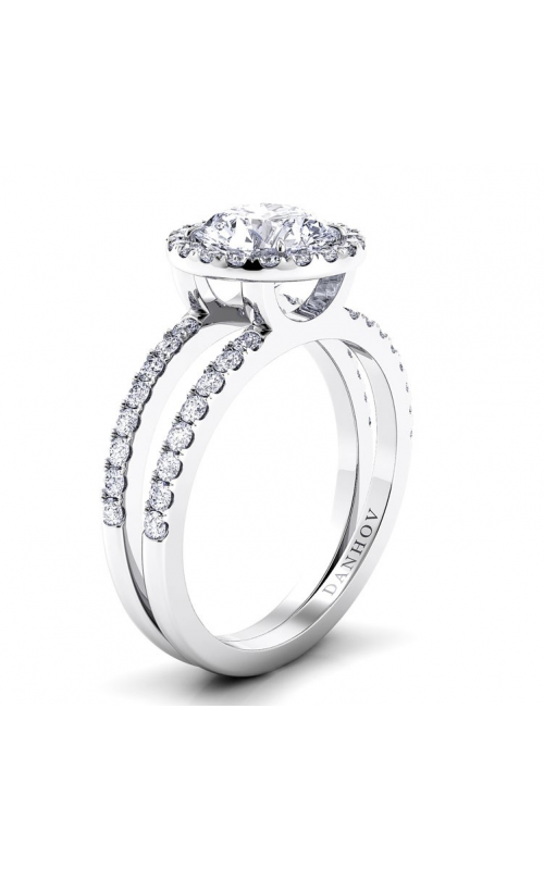 Danhov Per Lei Collection Engagement ring LE106 product image