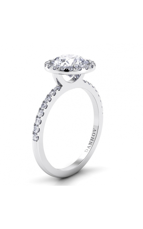 Danhov Per Lei Collection Engagement ring LE105 product image