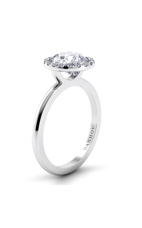 Danhov Per Lei Collection Engagement ring LE104 product image