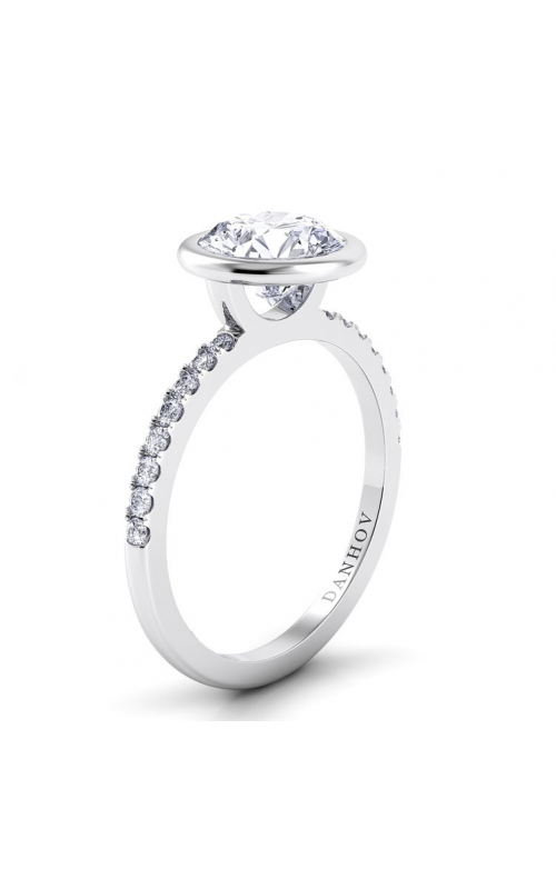 Danhov Per Lei Collection Engagement ring LE103 product image