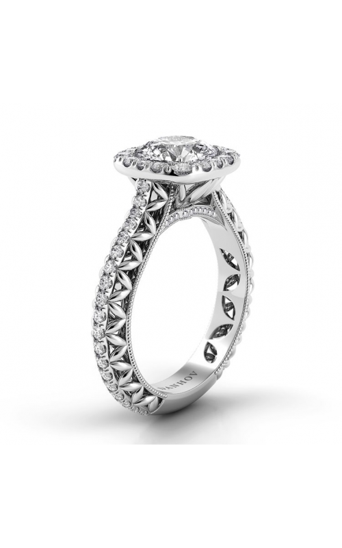 Danhov Petalo Engagement ring FE109 product image