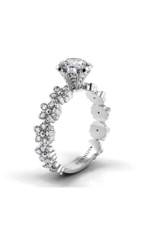 Danhov Petalo Collection Engagement ring FE104 product image