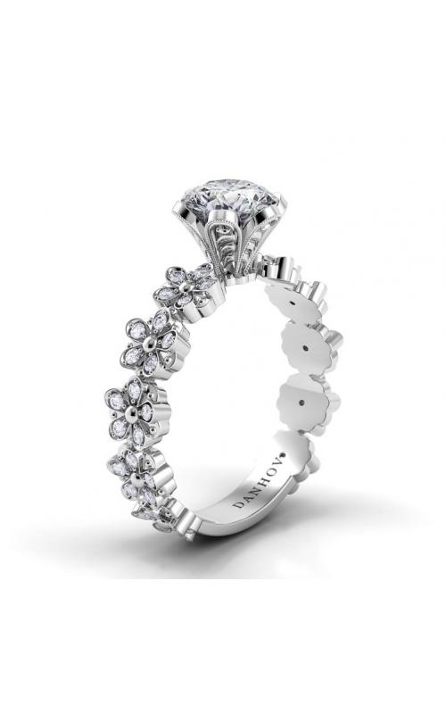 Danhov Petalo Engagement ring FE104 product image