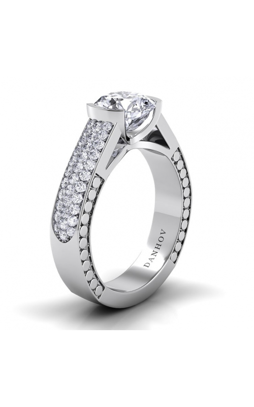 Danhov Tubetto Collection Engagement ring TE114 product image