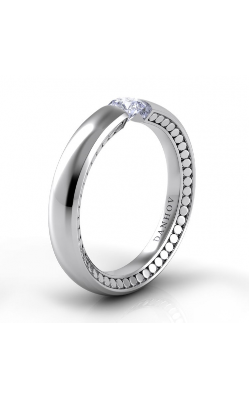 Danhov Voltaggio Collection Engagement ring V150 product image