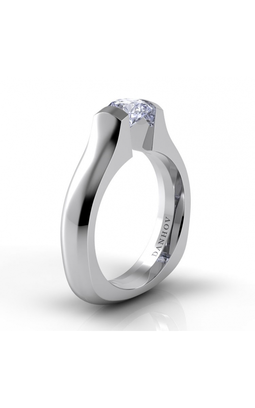 Danhov Voltaggio Collection Engagement ring V129 product image