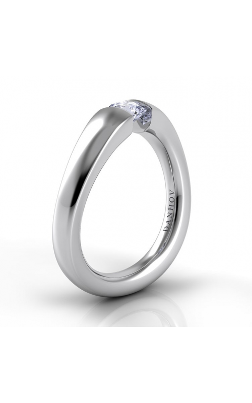 Danhov Voltaggio Collection Engagement ring V122 product image