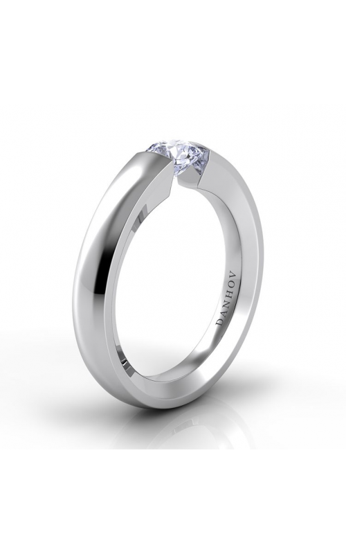 Danhov Voltaggio Collection Engagement ring V121 product image