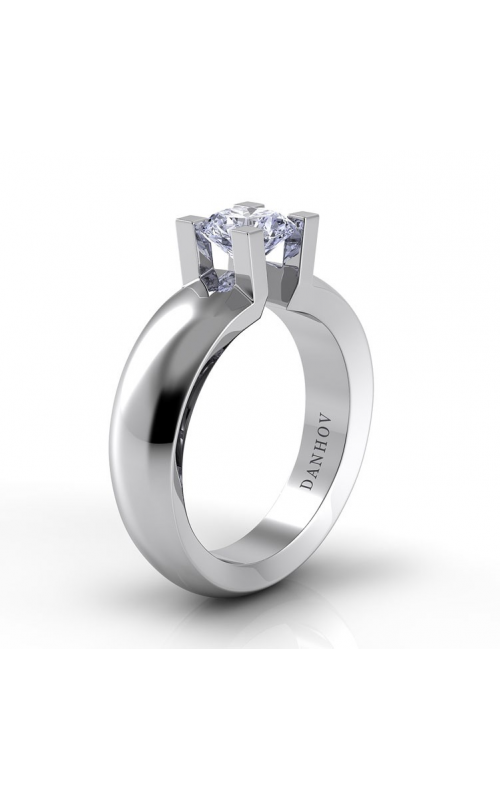 Danhov Voltaggio Collection Engagement ring V120 product image