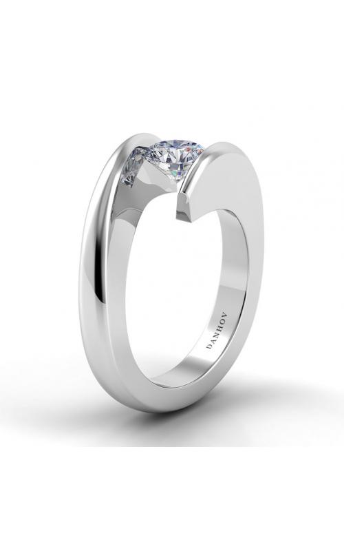 Danhov Voltaggio Engagement ring V119 product image