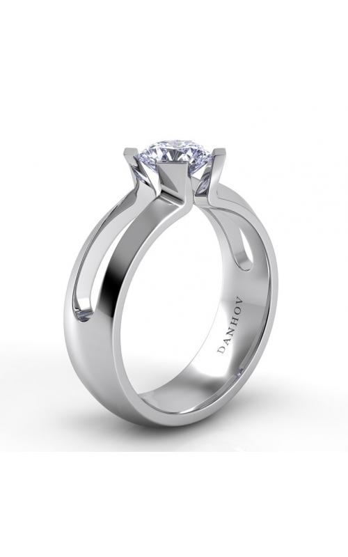 Danhov Voltaggio Collection Engagement ring V118 product image