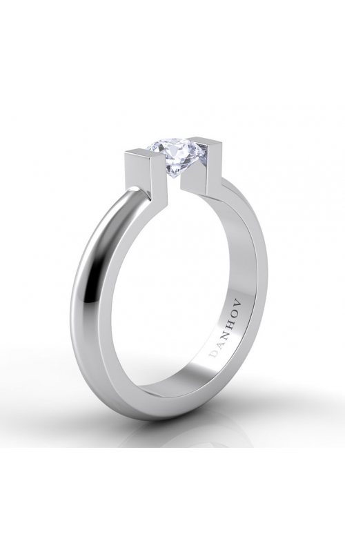 Danhov Voltaggio Collection Engagement ring V113 product image