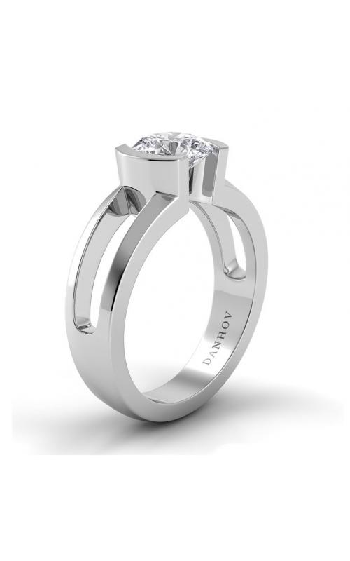 Danhov Voltaggio Engagement ring V112 product image