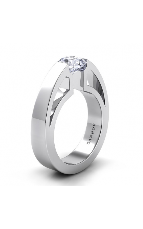 Danhov Voltaggio Collection Engagement ring V102 product image