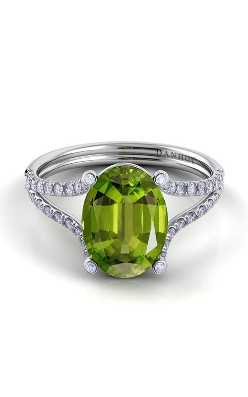 Danhov Pop Of Color Fashion ring SE101-OV-PT product image