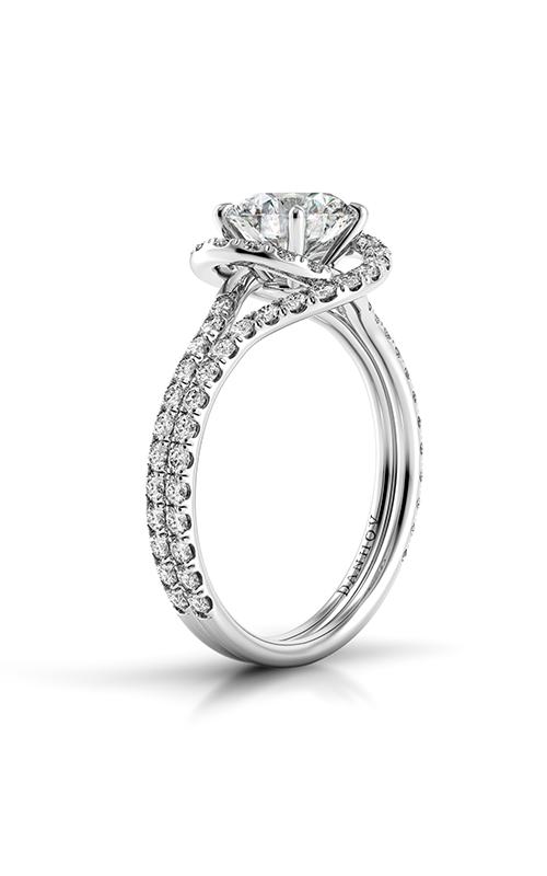 Danhov Abbraccio Collections Engagement ring AE143 product image