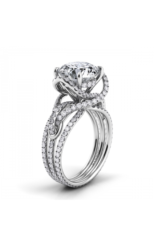 Danhov Couture Engagement ring CE152 product image