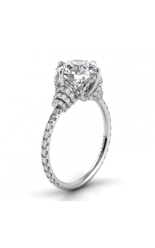 Danhov Couture Engagement ring CE153 product image