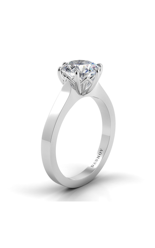 Danhov Classico Collection Engagement ring CL103 product image