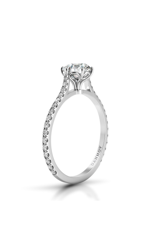 Danhov Classico Collection Engagement ring CL108 product image