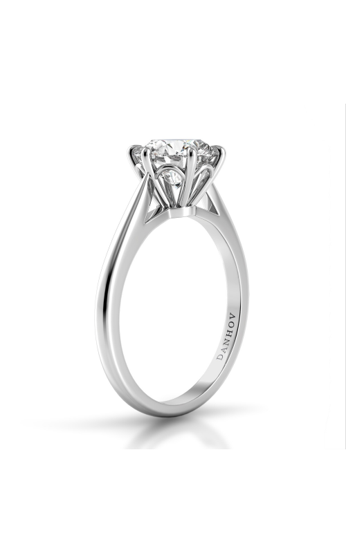 Danhov Classico Collection Engagement ring CL110 product image