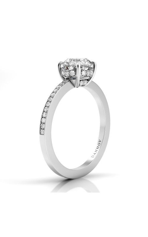 Danhov Classico Collection Engagement ring CL121 product image