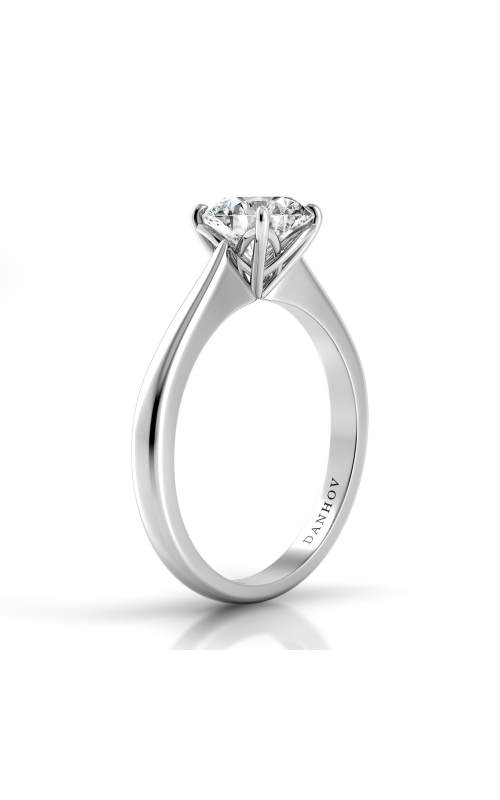 Danhov Classico Collection Engagement ring CL136 product image