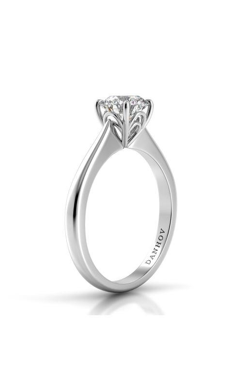 Danhov Classico Engagement ring CL139 product image