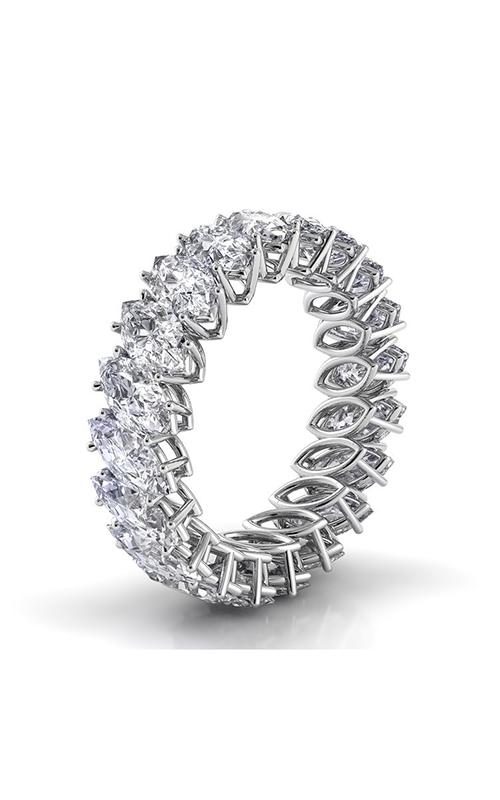 Danhov Women's Wedding Bands Wedding band Y104-MQ product image