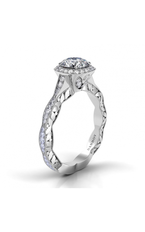 Danhov Petalo Collection Engagement ring FE105 product image