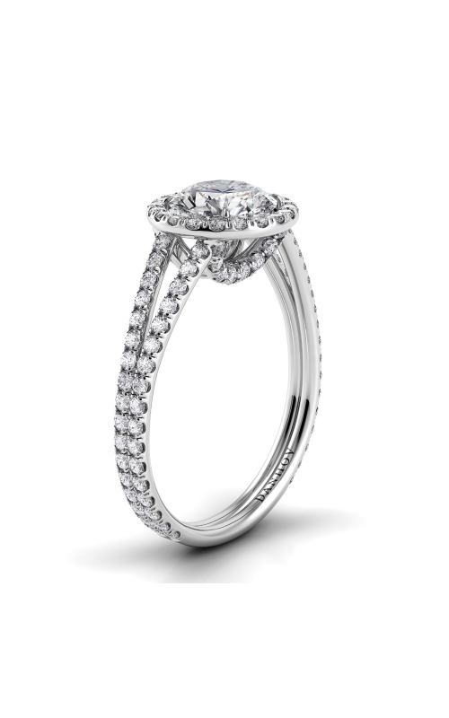 Danhov Per Lei Collection Engagement ring LE117 product image