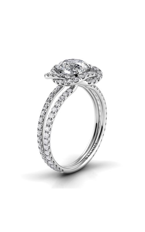 Danhov Solo Filo Engagement ring SE100 product image