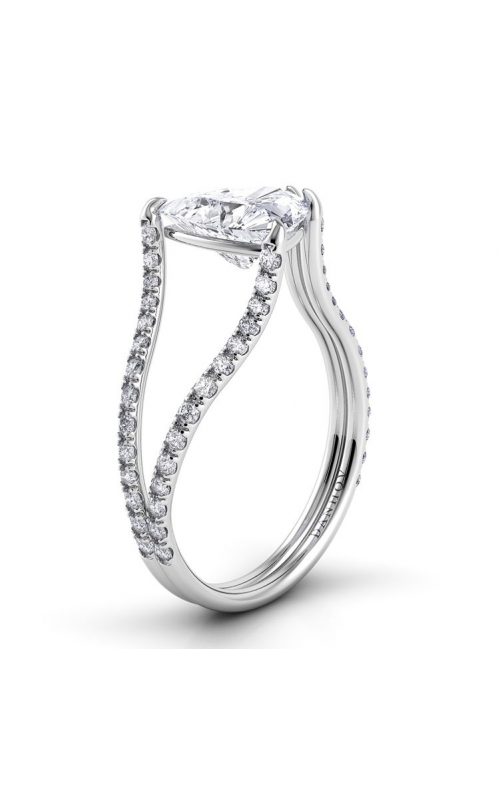 Danhov Solo Filo Engagement ring SE102-TR product image