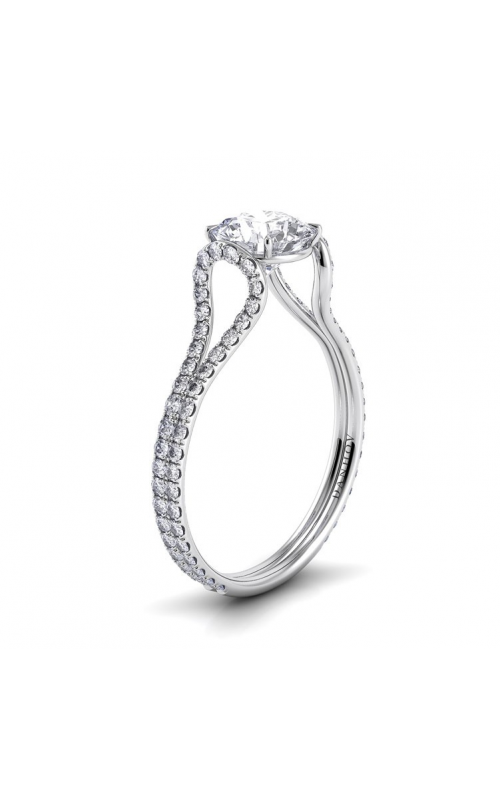 Danhov Solo Filo Engagement ring SE103 product image