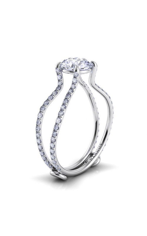 Danhov Solo Filo Engagement ring SE109 product image