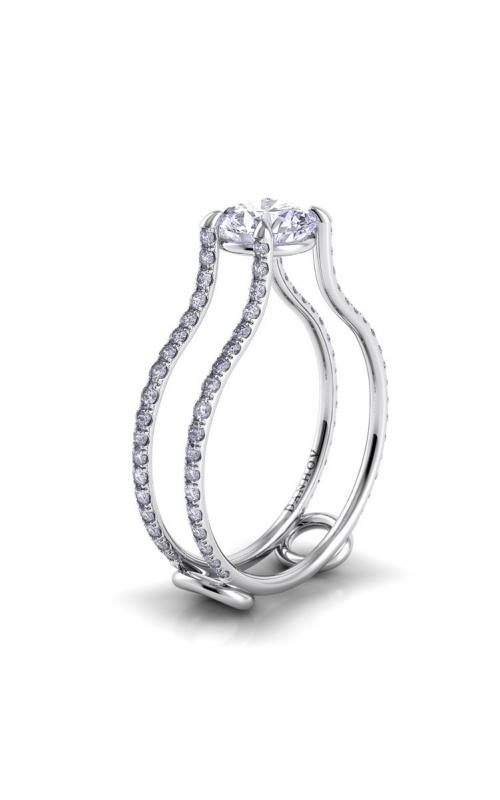 Danhov Solo Filo Engagement ring SE111 product image