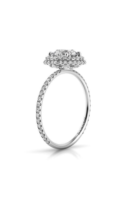 Danhov Solo Filo Engagement ring SE117 product image