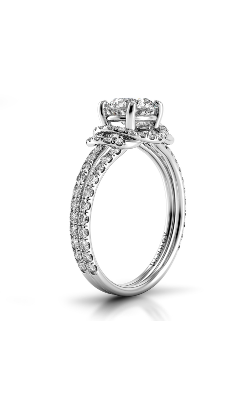Danhov Solo Filo Engagement ring SE118 product image