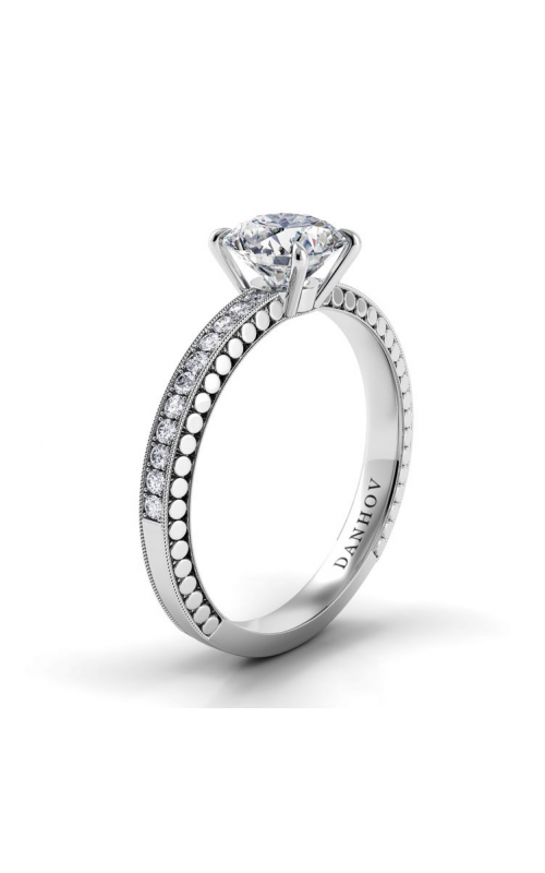 Danhov Tubetto Collection Engagement ring TE131 product image
