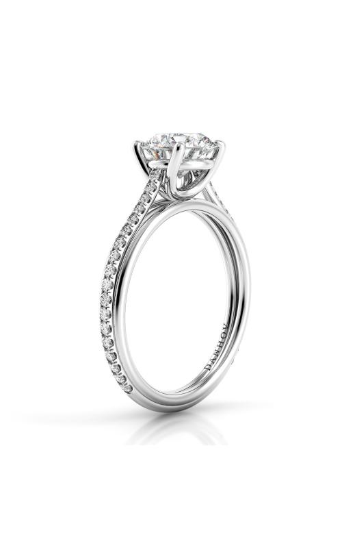 Danhov Unito Engagement ring UE107 product image