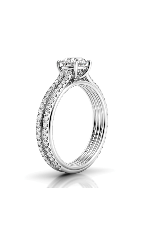 Danhov Unito Engagement ring UE108 product image
